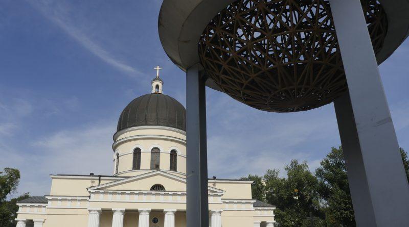 Republik Moldau Perspektive Hören